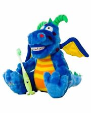 StarSmilez : Kids Toothbrushing Dragon Educational Plush