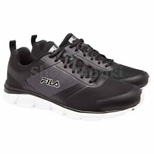 FILA Men's Memory Foam SteelSprint Athletic Shoes New Without Box