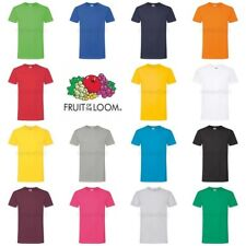 Fruit of the Loom Sofspun T-Shirt