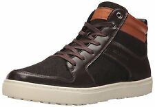 Tommy Hilfiger Mens MARTINE2 Hight Top Lace Up Fashion Sneakers