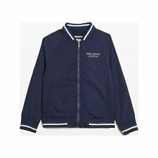 Pepe Jeans London - Wallace Jr - Teddy - bleu marine