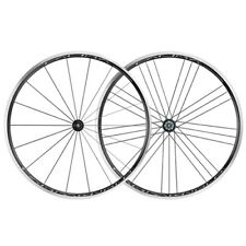 Campagnolo Calima Wheelset with Vittoria Zaffiro Folding Tyres campag or shimano