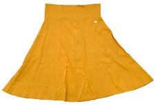 PROTEST Debby sunkissed skirt women gonna donna gialla cod. 264571