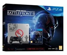 CONSOLA SONY PS4 1TB+STAR WARS EE