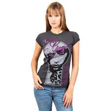 Camisetas y Tops -  Amplified Negro Mujer No Aplica Amplav400lgkcc 9739208