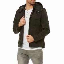 Best Mountain - Veste coupe-vent - noir