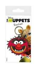 The Muppets Miss Piggy, Animal  Keychains.