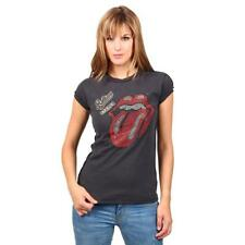 Camisetas y Tops -  Amplified Negro Mujer No Aplica Amplav400stocc 9739211