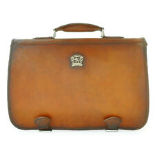 Pratesi borsa porta documenti porta notebook in pelle italian leather briefcases