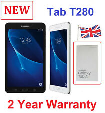 "Brand New Box Samsung Galaxy Tab A A6 T280 7 "" inch SM-T280 8GB ( Wi-Fi Tablet )"