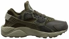 Nike Womens Air Huarache Run PRM Running Shoe