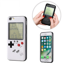 Cases iPhone 6 6 s 7 8 6 Plus 6 s Plus 7 Plus 8 Plus iPhone X Game Boy TETRIS