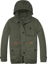 TOMMY HILFIGER GIACCA UTILE Parka dimensioni 128, 140, 152, 176 NUOVE