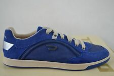 Diesel Starch Men's Leather Sneakers Shoe Shoes Leisure Gymnastic Size 43 UK 9
