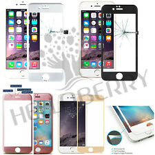 3D Curved Edge to Edge Tempered Glass Screen Protector Cover Iphone 7/7 Plus/6+