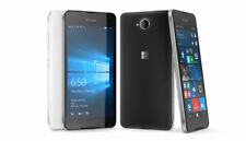 MICROSOFT LUMIA 650 LTE (UNLOCKED) 16GB TOUCH SCREEN 4G SMARTPHONE UK SELLER