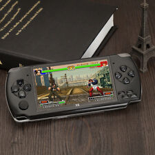 4.3'' 32Bit 8GB 10000Games Built-InPortable Video Handheld Game Console Player#C