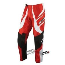 PANTALON XC-TING STAGE 3 ROJO OFF- ROAD