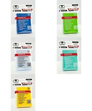 Ultimate Guard Supreme Sleeves Standard Size (80)