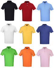 DONNAY TRICOT Polo Haut Polo Hommes Chemise manche courte T-SHIRT TEE-SHIRT 9016