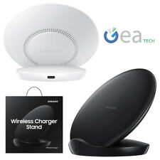 Caricabatterie WIRELESS CHARGER + Travel Fast originale Samsung EP-N5100T per S9