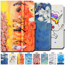 Card Flip Stand Smart Wake/Sleep Cover Magnetic PU Leather Case For Apple iPad