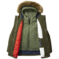 Tommy Hilfiger Giacca Invernale 2 in 1 Giacca Dimensioni 116, 128, 140,176 Nuovo