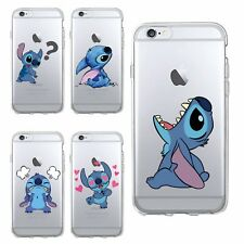 Shockproof Cartoon Soft Case Cover for Samsung Galaxy S8 Plus S7 S6 Edge J3 J5