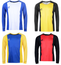SONDICO MAILLOT FOOT Tee-shirt TSHIRT T manches longues homme VALENCE Jersey 72