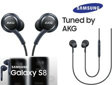 New OEM Samsung Galaxy S8 S8+ AKG Earbuds Headphones Stereo Headset EO-IG955 Lot