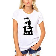 VALE NAIDOO CAMISETA YOUTUBER RAP PISTA SUÉTER VALENTINO HOMBRE MUJER IDEA