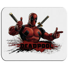 TAPPETINO DEADPOOL HERO LOCO GIOCHERELLONA GRANDE mousepad mouse ES