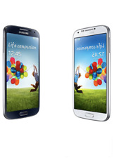 New Samsung Galaxy S4 GT-I9505 4G LTE - 16GB White/red/Black Unlocked Smartphone