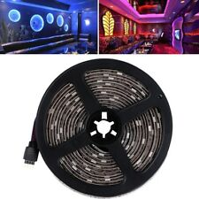 4/5M LED 5050 RGB LED Strip Waterproof USB LED Light Strips Flexible Tape DC 5V