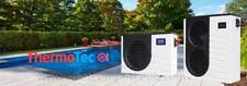 Thermotec Inverter Swimming Pool Heat Pumps - With Wifi Module - 12kw to 24kw