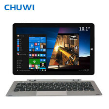 CHUWI 10.1 Inch CHUWI Hi10 Pro Tablet PC Windows10 & Android 5.1 Genuine