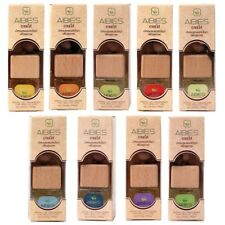 Aibies Aroma Car Freshener  Perfume Diffuser Bottle Scent Pure Delight 6ml