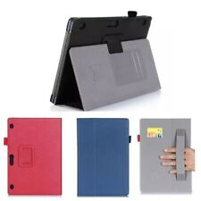 LUXURY PU LEATHER CASE COVER FOR Lenovo Tab 3 10.1 Inch 16GB Tablet