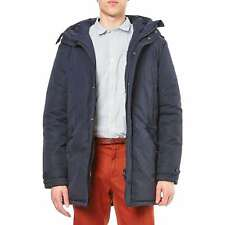 Scotch & Soda - Parka - bleu marine