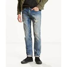 Levi's - 501® Original Fit Jeans - Jean droit - denim bleu