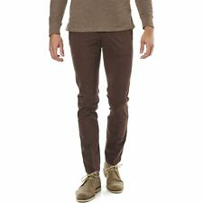 18CRR81 Cerruti - Pantalon chino - marron