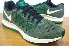 HOMMES NIKE AIR ZOOM PEGASUS 32 athlétisme SPORT GYM Casual Baskets Pointure 7.5