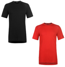 Nike Camiseta T Mangas Cortas Hombres Top Informal BREATHE Elite 054