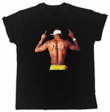 Tupac 2Pac T Shirt Rap Urban Hip Hop Tu Pac Mens Womens Tshirt R&B Tee