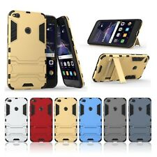 Heavy Duty Shock Proof Armour Case Cover For HUAWEI P8 P9 P10 Lite 2017 Case