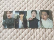 TVXQ DBSK 8th Album New Chapter #1 : The Chance of Love Photocard KPOP