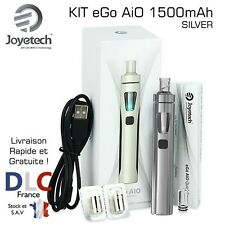 Kit eGo Aio All-in-one 1500mAh / Joyetech