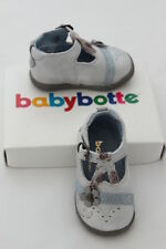 NEUF * Chaussures Bébé Fille pointure 17 Paloma BABYBOTTE