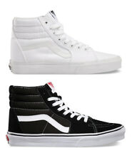 Vans SK8-Hi Top Old Skool Trainers - Classic Shoes - Authentic Old Skool - BNIB