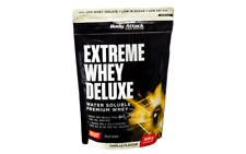 Body Attack Extreme Whey Deluxe 900g Protein 0,9kg Eiweiß #249